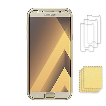 3-pack Samsung Galaxy J5 2017 Screen Protector transparant