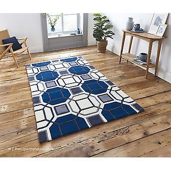 Rosina Navy tapijt
