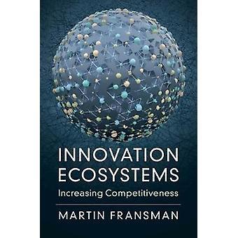 الابتكار النظم الإيكولوجية-زيادة التنافسية عن طريق الابتكار أكوسى