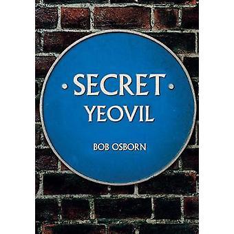 سرية يوفيل حسب بوب أوسبورن-كتاب 9781445674902