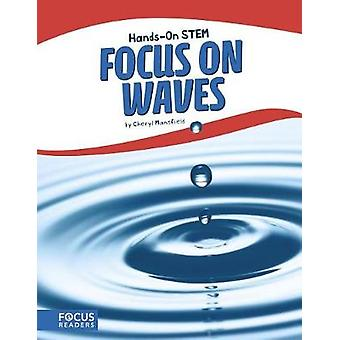 Focus op golven door Cheryl Mansfield - 9781635172874 boek