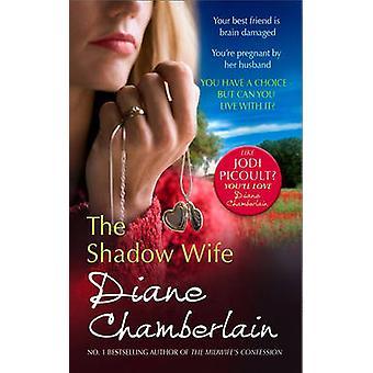 زوجة الظل بتشامبرلين ديان-كتاب 9781848450448