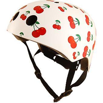 Kiddimoto helm - Cherry
