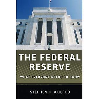 Die Federal Reserve