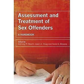 Beoordeling en behandeling van plegers van seksuele misdrijven: A Handbook