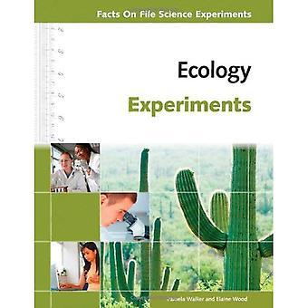 Ekologi experiment