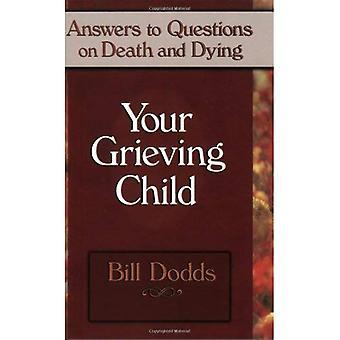 Votre enfant en deuil: Réponses aux Questions sur la mort et le mourant