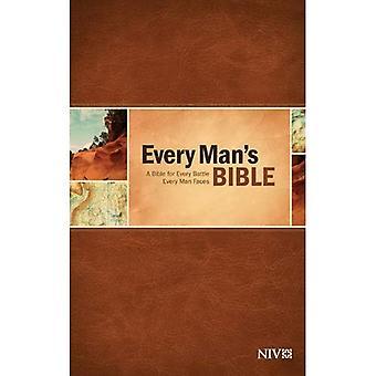 Varje mans Bible-NIV
