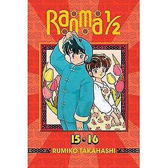 Ranma 1/2 (2-em-1 edição) Volume 8