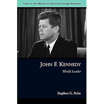 Kennedy: Weltweit führend