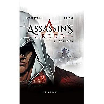 Assassins Creed - Desmond