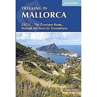 Vandring på Mallorca: GR221 - sträckan härbren (Häftad)