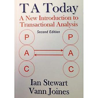 T een vandaag: een nieuwe inleiding tot de afhandeling van transactionele analyse