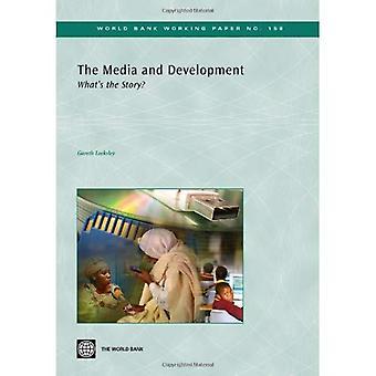Kehittämistä ja Media: mikä on tarina?