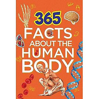 365 Facts About the Human Body
