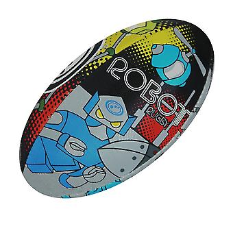 OPTIMUM robot rugby ball (size 4)