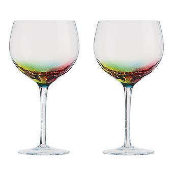 Artland Neon satt 2 Gin briller
