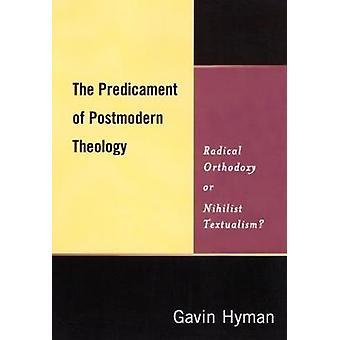 La situation de la théologie postmoderne par Hyman