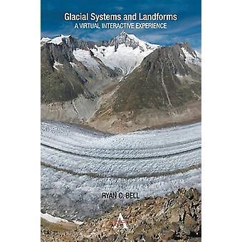 نظم الأنهار الجليدية والتضاريس بتجربة تفاعلية افتراضية بريان & جرس جيم
