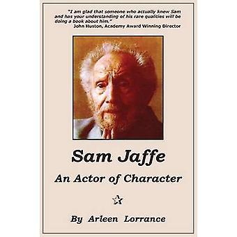 Sam Jaffe, acteur van tekens die door Lorrance & Arleen