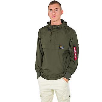 Alpha industries men's jacket glider