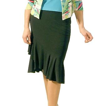 TIA Skirt 75413 7093 Black