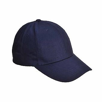sUw - Six Panel Baseball Cap Navy Regular