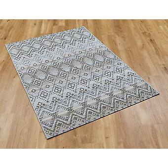 Brighton 98004 3045 rectangle tapis plaine/presque plaine tapis