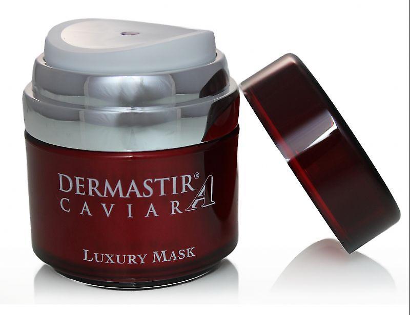 Dermastir Luxury - Leave in Mask