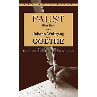 Faust - Part I (Revised edition) by Johann Wolfgang von Goethe - Peter
