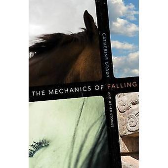 De mechanica van vallen en andere verhalen-9780874177633 boek