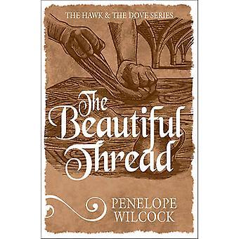 Il bellissimo filo di Penelope Wilcock-9781782641452 libro