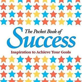 The Pocket Book of Success by Arcturus Publishing - 9781784045708 Book