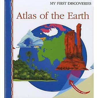 Atlas of the Earth by Daniel Moignot - Jean-Pierre Verdet - Penelope
