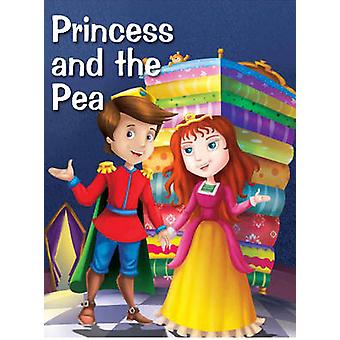 Princess & the Pea by Pegasus - 9788131918876 Book