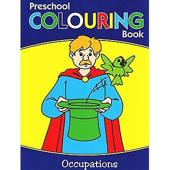 Occupations by Pegasus - 9788131904107 Book