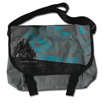 Messenger Bag - Psycho-Pass - New Team Silhouette/Dominator Toys ge11644
