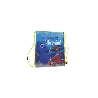 Finding Dory Drawstring Trainer Bag