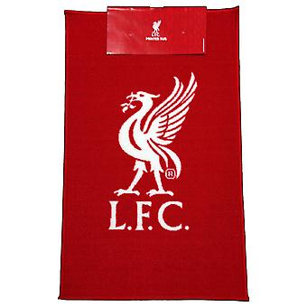 Liverpool FC Crest Piano Rug