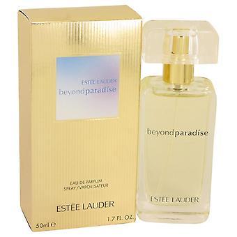 Beyond paradise eau de parfum spray by estee lauder 417078 50 ml