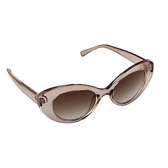 Sunglasses UV 400 Cat Eye Transparent 2716_32716_3