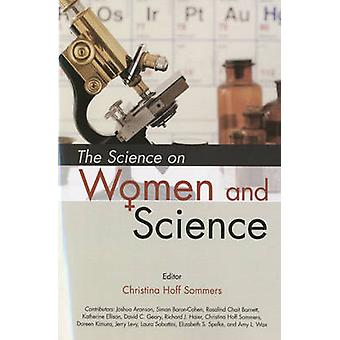 Science on Women and Science by Christina Hoff Sommers - 978084474281
