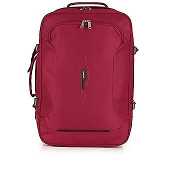 Gabol Backpack Week. Casual backpack 50 cm - red (Red) - 100502 008