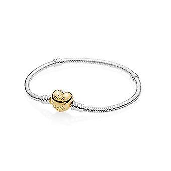 PANDORA Silver Women's Charm bracelet - 560719-16