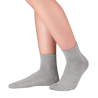 Knitido tabi socks, short two toes socks made of cotton