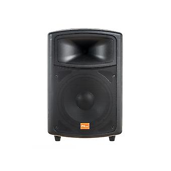 PG audio PA 150,Disko,Party,Pa speaker, 15 inch, 1 piece B ware