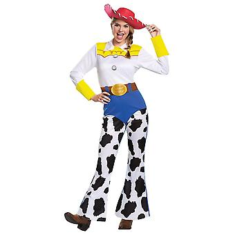 Women Jessie Costume - Toy Story