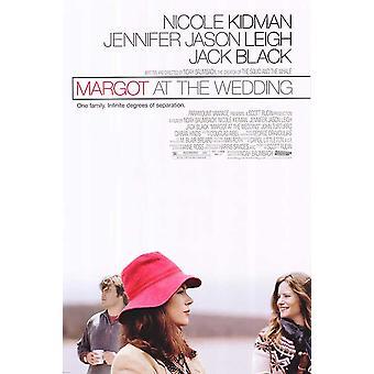 Margot At The Wedding (2007) Original Cinema Poster