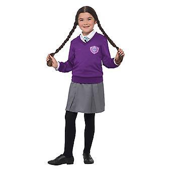Kostüm Mädchen Enid Blyton St Clare