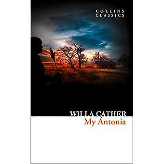 My Antonia (Collins Classics) (Collins Classics)